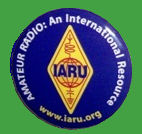 Chapa IARU - AMATEYR RADIO: An international resource