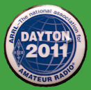 Chapa ARRL - Hamvention Dayton 2011