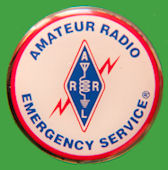 Pin ARRL-ARES