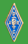 Pin ALEMANIA - DARC