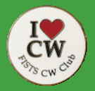 FISTS Club - I love CW