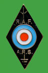 Pin INGLATERRA - Royal Air Force Amateur Radiio Society