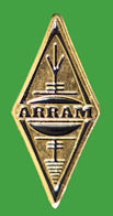 Pin MARRUECOS - ARRAM