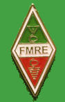 Pin MEXICO - FMRE
