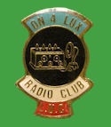 Pin BELGICA - Radio Club ON4LUX