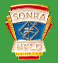 Pin Society of Newfoundland Radio Amateur-SONRA-Canada